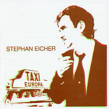 Taxi Europa by Stephan Eicher (CD, Jun-2003, Emi/Virgin) - Grauzone