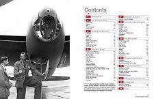 De Havilland Mosquito Manual: An Insight into Developing, Flying, Servicing and Restoring Britain's Legendary 'Wooden Wonder' Fighter-bomber by Jonathan Falconer, Brian Rivas (Hardback, 2013)