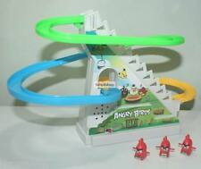 Roller Coaster Battery Operated Toys With Sound & Light