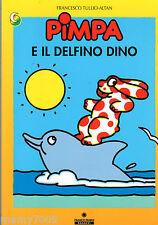 LIBRO=Pimpa e il delfino Dino [Copertina flessibile]=2006