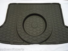 TOYOTA 86 CARGO MAT SUITS FULL SPARE APRIL 2012 - AUG 2016 NEW GENUINE