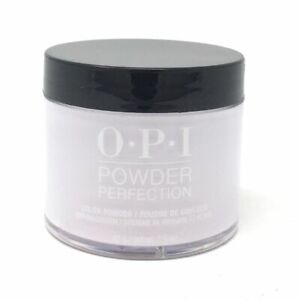 OPI Dipping Powder Perfection - Let's Be Friends! DPH82 Rare Color 2021
