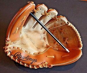 Signature model RICKEY HENDERSON glove Rawlings RGB135