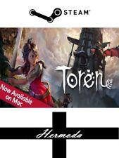Toren Steam Key - for PC or Mac (Same Day Dispatch)