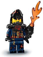 NUEVO LEGO NINJAGO Película MINIFIGURA SERIE S 71019 - SHARK Ejército GRAN