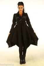 Abrigos y chaquetas de mujer 100% algodón
