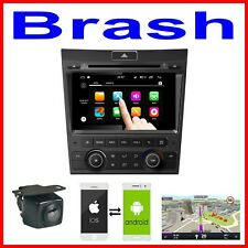 "8"" VE COMMODORE SERIES 1 DVD GPS NAVIGATION B/TOOTH STEREO  HEAD UNIT + CAMERA"