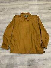 Mens Burberry Harrington Jacket Medium