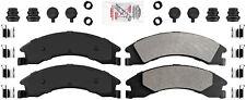 Disc Brake Pad Set-AmeriPlatinum SD Rear Autopartsource ASD1329