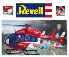 Revell 04897 Airbus Helicopter EC145 DRF Luftrettung 1:32 Scale Kit