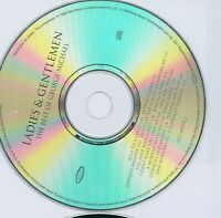 Best of George Michael Disc 1: for the cd2 only