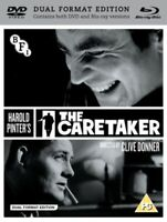 Nuovo The Caretaker Blu-Ray + DVD (BFIB1332)