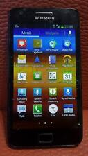 Original Samsung Galaxy S2 GT-i9100 Displayeinheit mit Glasbruch