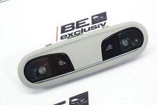 Audi A7 4G Facelift Leseleuchte Innenraumlampe Innenleuchte hinten 4G0947111A