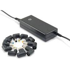 Alimentador Conceptronic portatil 90w USB V2