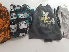 Boy or girl 4T lot of 5 clothing pc swim trunks sweat shirt TheHumbledacorn