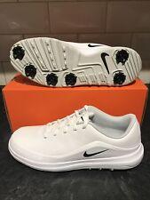 Nike Precision Golf Shoes Size UK 6 EUR 40 Men's Boys Ladies Women Girls. New