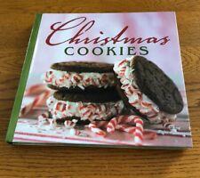 Christmas Cookies (2005, Hardcover)