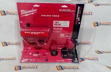 New Milwaukee 48-59-2402SP M12 3Ah & 1.5Ah Batteries, Charger & Bag Starter Set