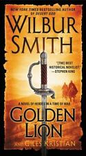 Golden Lion: A Novel of Heroes in a Time of War (Heroes in a Time of War: the Co