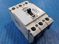 Used Siemens Cqd 50 Amp Circuit Breaker 3 Pole (E3)