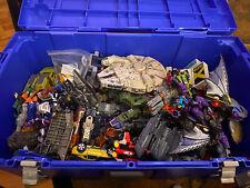Transformers Huge Lot