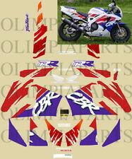 Adesivi replica Honda CBR 900 RR fireblade '92 stickers