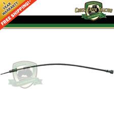 Al23837 New Tachometer Cable For John Deere 820 830 920 1020 1120 1030 1130
