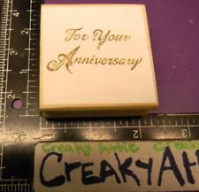 For Your Annive