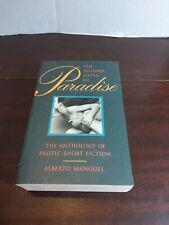THE SECOND GATES OF PARADISE ~ SRODDART TPB 2000 ALBERTO MANGUEL ANTHOLOGY