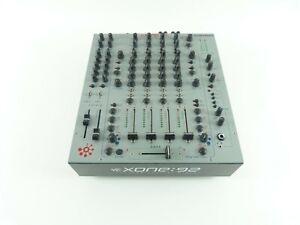 Allen & Heath Xone 92 DJ Mixer + Rechn./GEWÄHR!