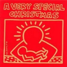 A Very Special Christmas Vol 1 CD NUOVO