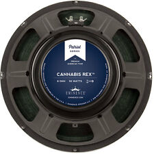 "Eminence Patriot Cannabis Rex 12"" Guitar Speaker 8 Ohm"