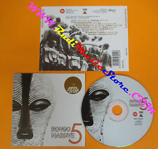 CD Compilation Bongo Massive 5 KIDAMA JOSEMIR SPELLBAND no dvd lp vhs mc (C23)