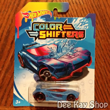 Chicane - Hot Wheels Color Shifters (2019)