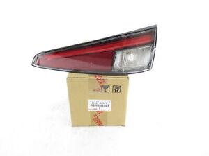 Genuine OEM Toyota 81581-47021 Passenger Lower Tail Lamp Light 2016-2018 Prius