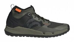 Five Ten Trailcross XT Shoes Core Black / Grey Six / Legend Earth - MTB