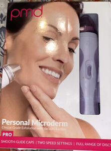 PMD Personal Microderm Pro- Pink