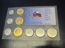 Münzen Aus Slowenien Vor Euro Einführung Günstig Kaufen Ebay