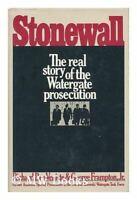 Stonewall Hardcover R. ben veniste