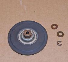 Garrard AT6 Turntable Record Change Idler Wheel