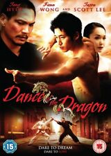 Dance Of The Dragon (NEW AND SEALED) (REGION 2) (FREE POST)
