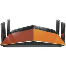 D-link EXO Dir-879 Ac1900 router Gaming Wireless dual Band