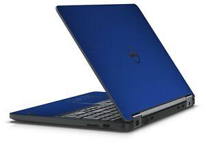 LidStyles Metallic Laptop Skin Protector Decal Dell Latitude E5470