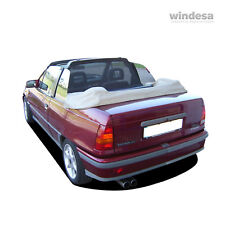 Bodi XL - Windschott Opel Kadett E Cabrio
