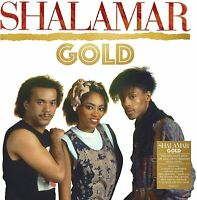 Shalamar - Gold The Greatest Hits (180g Vinyl LP) NEW/SEALED