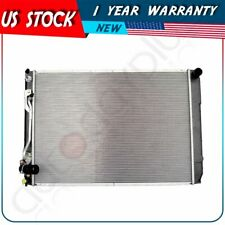 Replacement Brand New Aluminum Radiator Fits Q2925 for 05-06 Toyota Sienna 3.3L