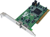 HP USB 2.0 Highspeed 2-Port PCI Adapter Card 285099-002 142531000000A  Interface