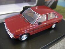 1/43 Ixo Premium X Toyota Corolla 1979 weinrot PRD353