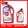 Hoover CLEANPLUS 2X Strength 64oz 32oz Carpet Cleaner Red Deodorizer, Smartwash